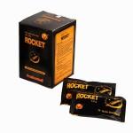 Thuốc rocket két có tác dụng như thế nào ?