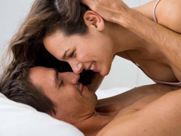 Thời gian quan hệ tình dục lý tưởng