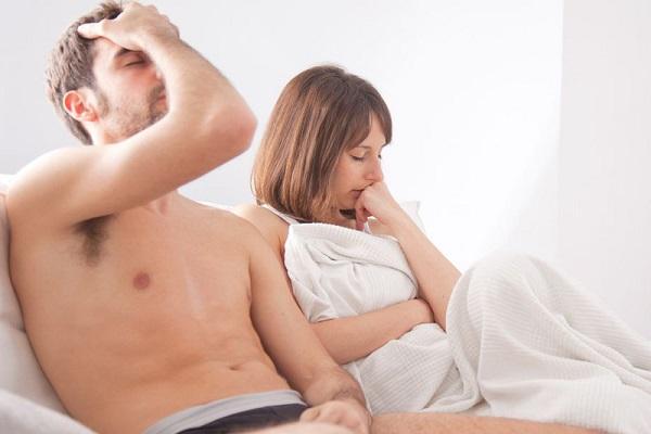 Dấu hiệu vô sinh ở nam giới thường gặp