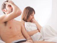 Tác hại của thuốc lá đối với chức năng sinh dục nam giới