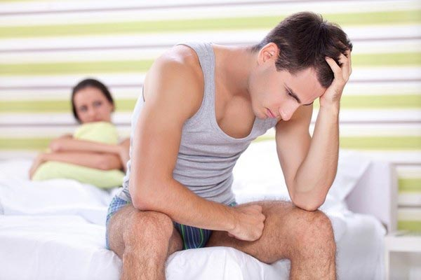 Những nguyên nhân khiến cho nam giới hiếm muộn