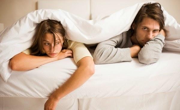 Những thói quen gây xuất tinh sớm ở nam giới