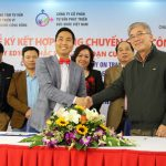 Ông Nguyễn Bá Toàn – Giám đốc công ty cổ phần tư vấn phát triển Sức Khỏe Việt Nam